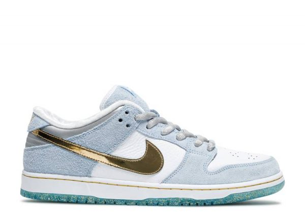 """NIKE SEAN CLIVER X DUNK LOW SB """"HOLIDAY SPECIAL"""""""