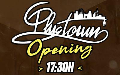 Opening de Plugtown