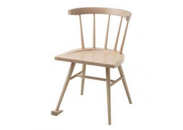 """VIRGIL ABLOH X IKEA """"CHAIR"""""""
